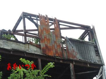 首吊り廃墟3
