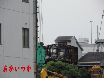 首吊り廃墟7