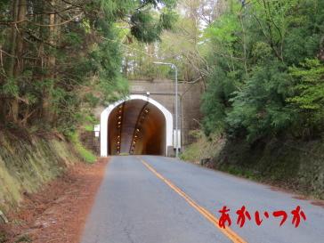 野間トンネル5