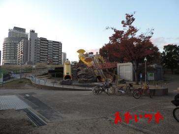 扇町公園4