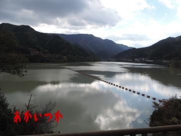 滝畑ダム2