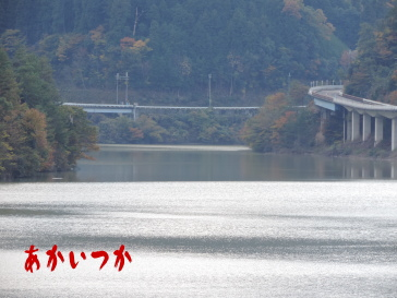 滝畑ダム3