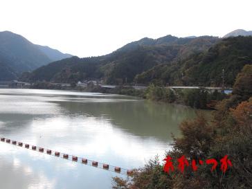 滝畑ダム4