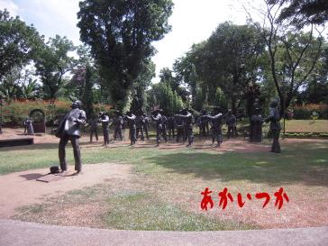 リサール公園5
