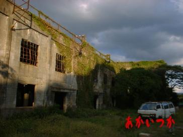 廃造船所K
