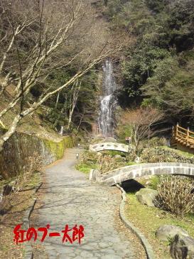 清水の滝4