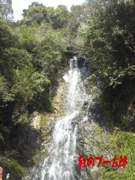 清水の滝5