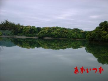 焼米ため池
