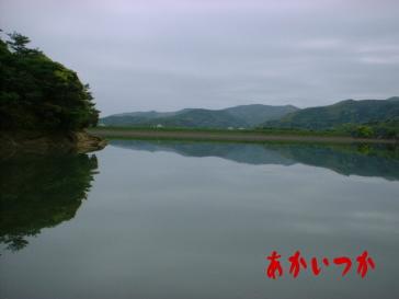 焼米ため池2