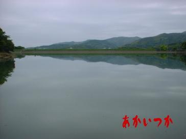 焼米ため池3