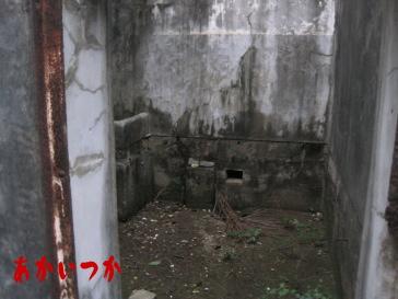旧日本刑務所OLD JAPANESE JAIL22