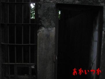 旧日本刑務所OLD JAPANESE JAIL5