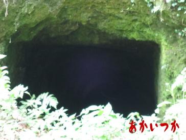 黒岩横穴群3