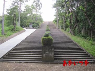 世界無名戦士の墓