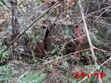 旧佐和山トンネル2