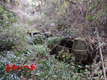 旧佐和山トンネル3