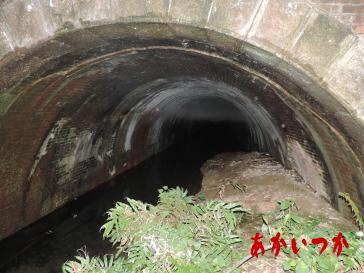旧佐和山トンネル6