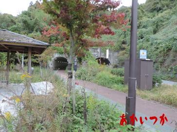 旧佐和山トンネル8