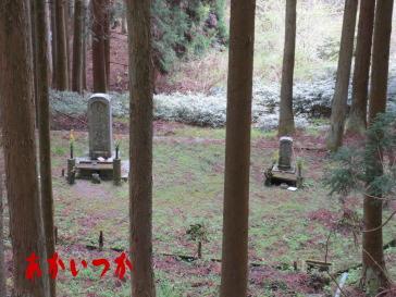 仕置場跡(多羅尾代官首切り場)4