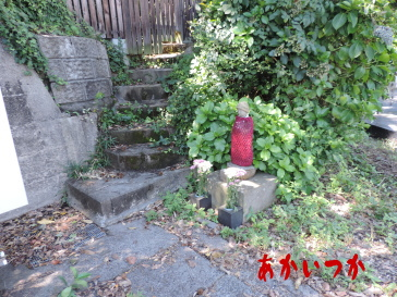 矢田処刑場跡3