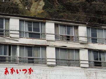 廃ホテルF2