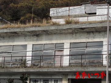廃ホテルF3
