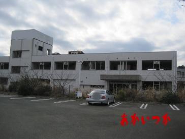 廃病院 P