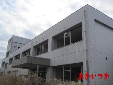 廃病院 P3