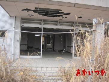 廃病院 P4