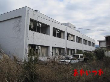廃病院 P5