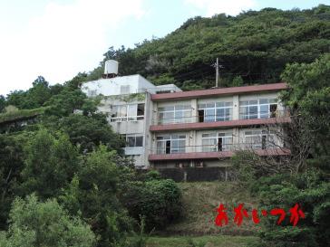 廃旅館S荘2