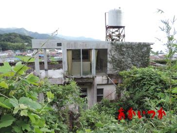 廃旅館S荘5