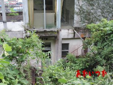 廃旅館S荘8