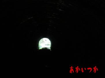 葉梨トンネル(宮ヶ澤トンネル)3