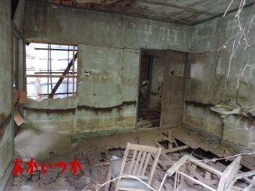 廃病院 I7