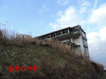 廃ホテルB5