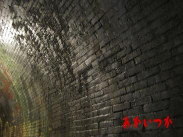 明治トンネル4