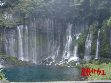 白糸の滝6