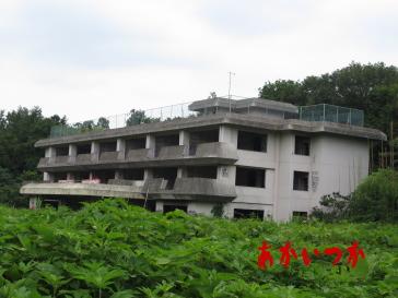 廃病院N2