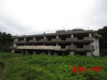 廃病院N3