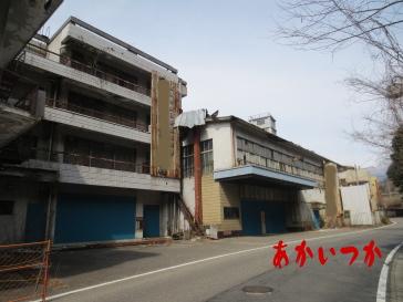 廃ホテルKH2