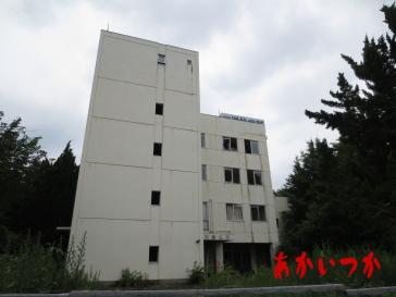 廃診療所T2