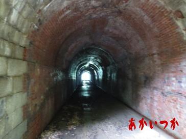 大正須花トンネル8