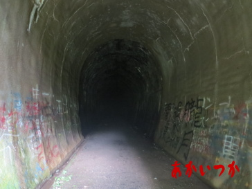 矢板トンネル5