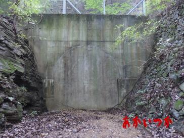童学寺隧道3