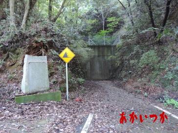 童学寺隧道5