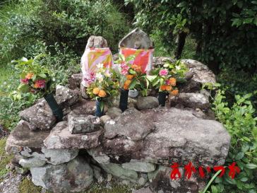 母子の墓6