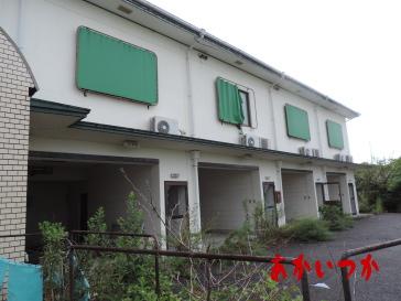 廃ホテルNM3