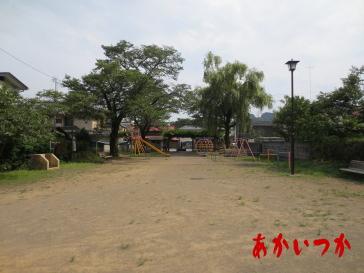 七兵衛公園