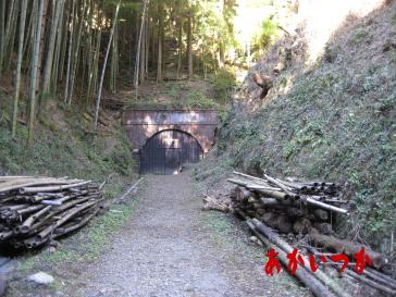 吹上トンネル4